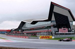 The Wing Silverstone